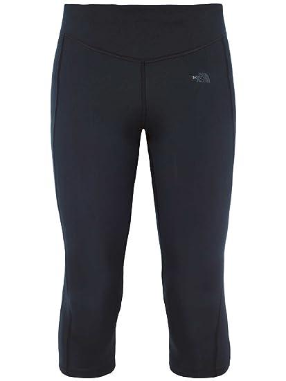 9675b27d3 The North Face Women's Pulse Capri Tight at Amazon Women's Clothing ...