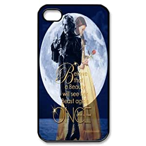 [H-DIY CASE] For Iphone 4 4S-TV Show Once Upon a Time-CASE-3