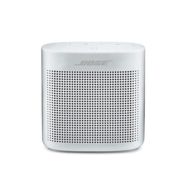 Enceinte Bluetooth Bose  SoundLink  Color II - Blanc 1