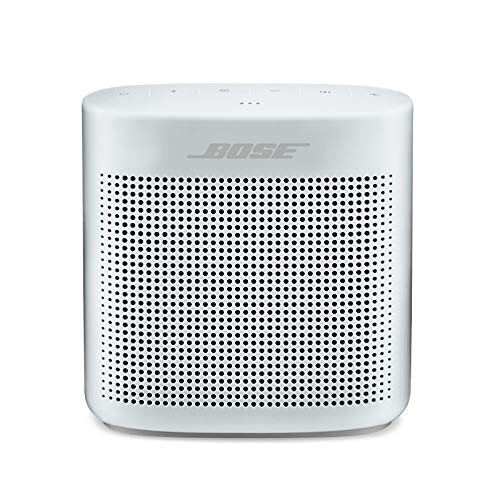 Sale!! Bose SoundLink Color Bluetooth Speaker II - Polar White