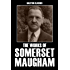 The Works of Somerset Maugham: Nine Novels in One Volume (Halcyon Classics)