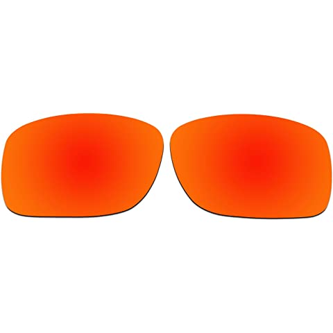 0829076d5e ACOMPATIBLE Replacement Lenses for Oakley Turbine XS (Youth Fit) Sunglasses  OJ9003