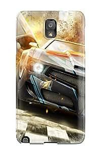 HFQfkvO13084LgmpV Anti-scratch Case Cover ZippyDoritEduard Protective Games Case For Galaxy Note 3