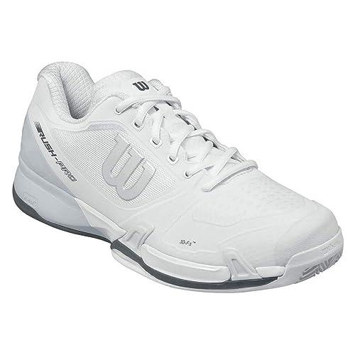 WILSON Rush Pro 2.5 Clay, Zapatillas de Tenis para Hombre: Amazon.es: Zapatos y complementos