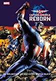 Image of Captain America: Reborn