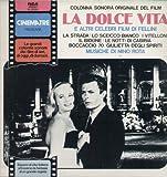 La Dolce Vita E Altri Celebri Film Di Fellini