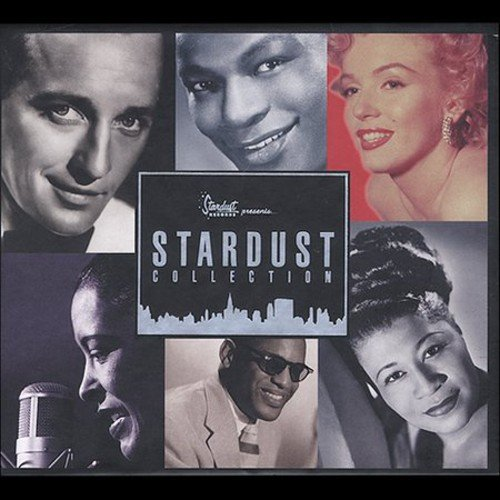 CD : VARIOUS ARTISTS - The Stardust Collection (CD)