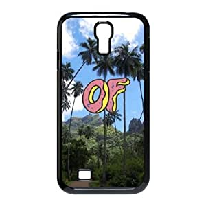 SamSung Galaxy S4 I9500 2D DIY Hard Back Durable Phone Case with ODD FUTURE Image