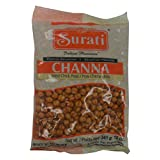 Surati Channa, 341g (Pack of 15)