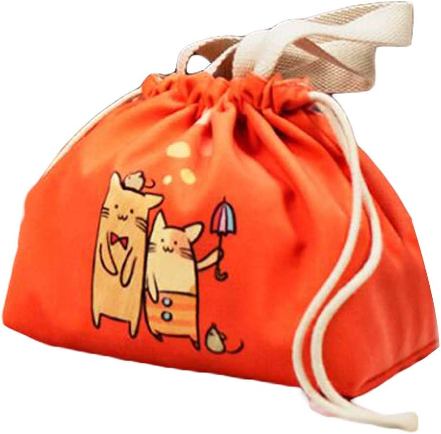 Details about  /Skater Children/'s Lunch Bags Drawstring Bag Splatoon 2 Made in Japan KB7