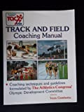 The Athletics Congress' Track and Field Coaching Manual, , 091843873X