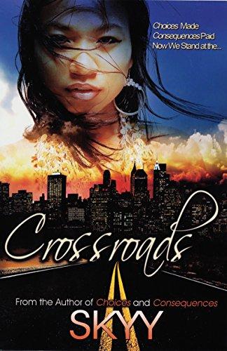 Crossroads (Choices Series)