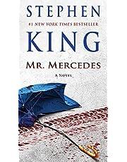 Mr. Mercedes: A Novel (Volume 1)