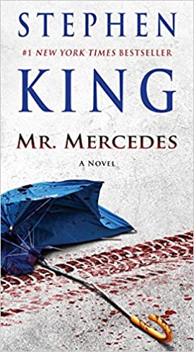 Stephen King - Mr. Mercedes Audiobook Free