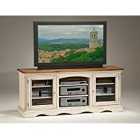 Hillsdale Wilshire Entertainment Console