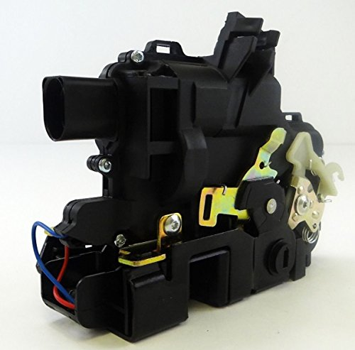 New Door Lock Actuator & Latch Front Left Driver Side For VW Jetta Passat Golf by Aftermarket (Image #4)