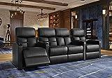 Octane Seating BOLT-R4SLP-BND-BL Octane Bolt