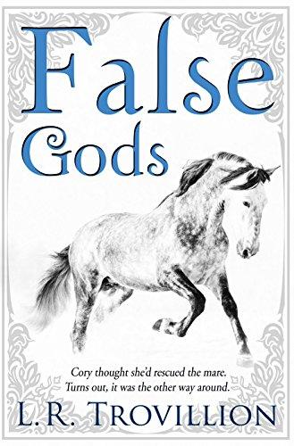 Book: False Gods by L. R. Trovillion