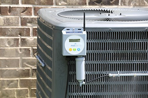 Mistbox Air Conditioner Cooler
