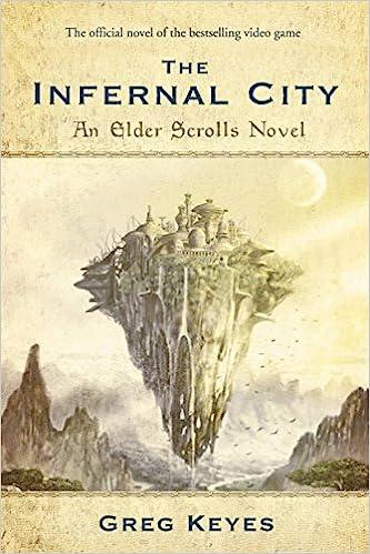 The Infernal City  An Elder Scrolls Novel - Livros na Amazon Brasil-  9780345508010 5bde72cbd1f