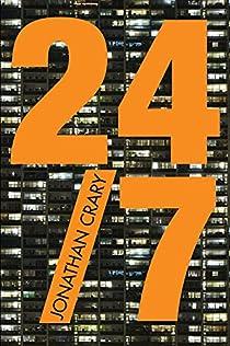 24/7 par Crary