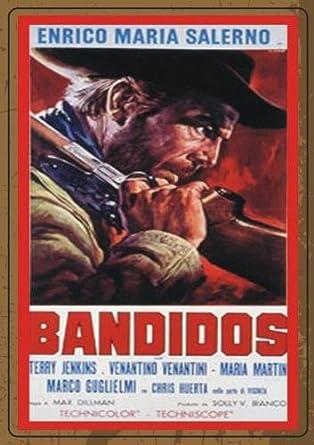 Amazon com: bandidos: Sinister Cinema: Movies & TV