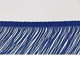 Heartwish268 Fringe Trim Lace Polyerter Fibre