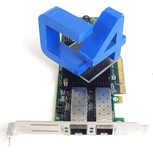 HP 489193-001 8GB 2-Port Fibre Channel HBA (Certified Refurbished)