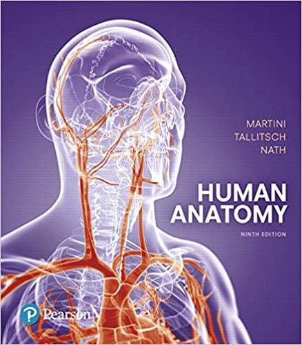 Human anatomy 9th edition 9780134320762 medicine health human anatomy 9th edition 9th edition fandeluxe Gallery