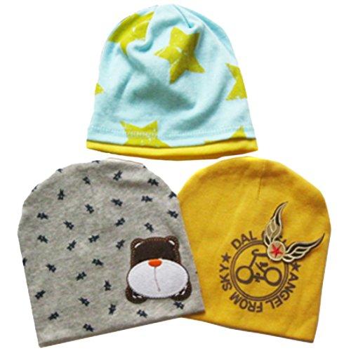 KF Baby Beanie Hat Boys