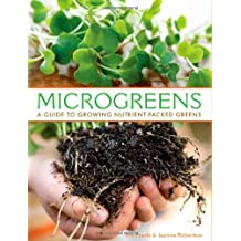 Microgreens: A Guide To Growing Nutrient Packed Greens