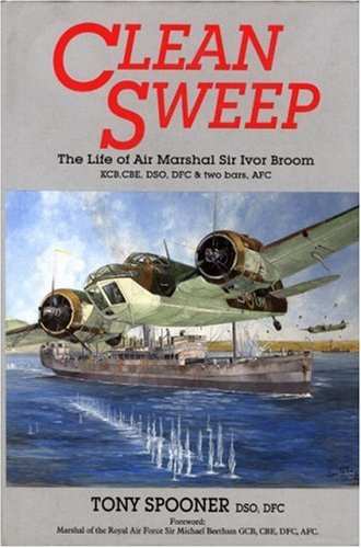 Clean Sweep: Life of Air Marshall pdf