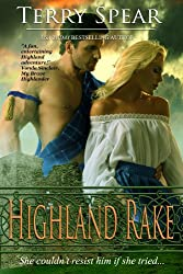 Highland Rake (The Highlanders Book 3)