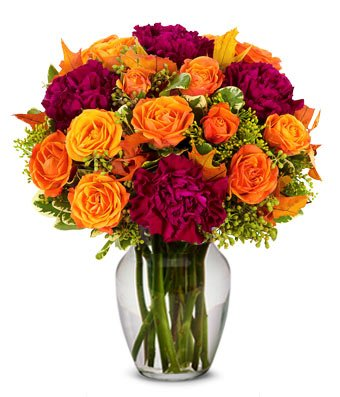Rustic Elegance - eshopclub Same Day Thanks giving Flower Delivery - Online Thanksgiving Flower - Thanksgiving Flowers Bouquets - Send Thanks giving - Glasses Day Next Service