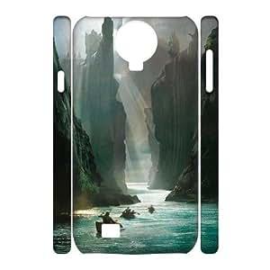 Nature Customized 3D Cover Case for SamSung Galaxy S4 I9500,custom phone case ygtg-316471 WANGJING JINDA