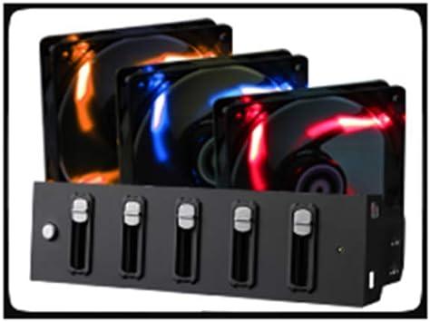 BitFenix Spectre LED orange - ventilador para caja: Amazon.es ...