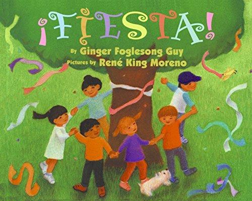 (Fiesta! Board Book (Spanish)