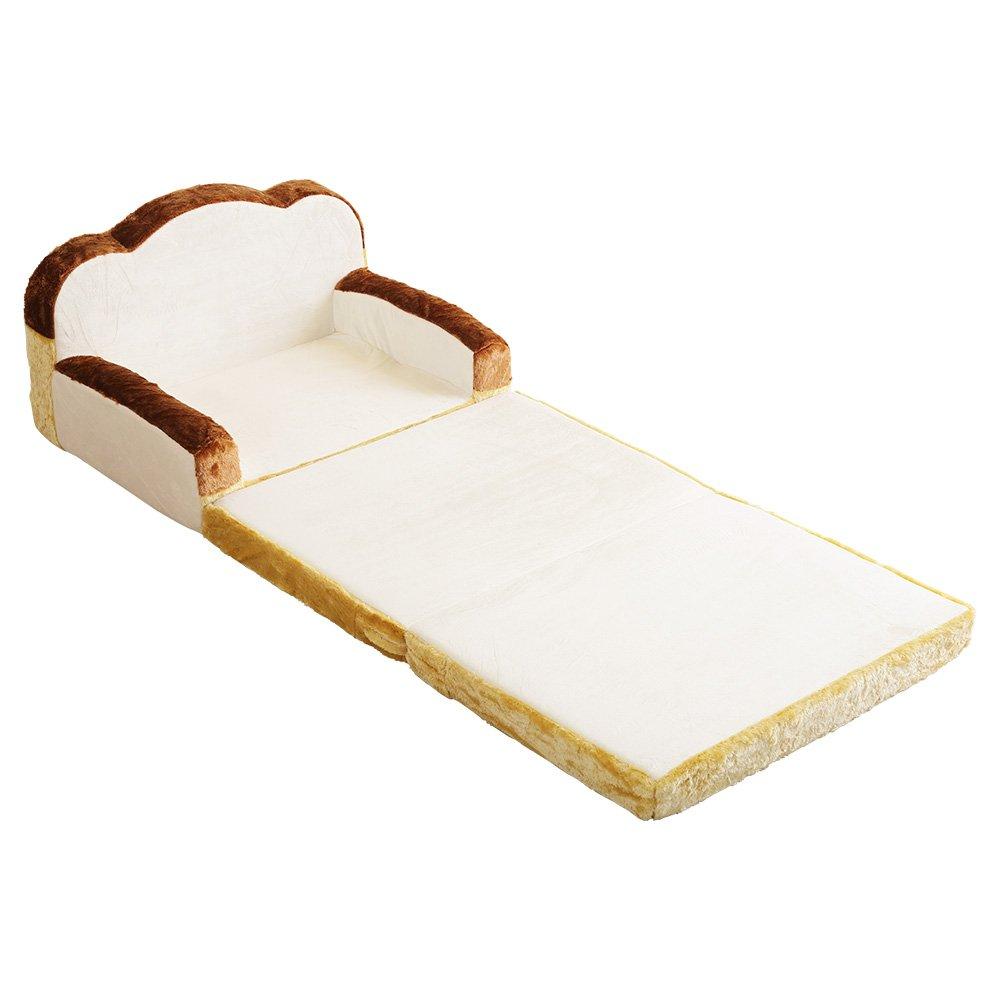 食パンシリーズ(日本製)【Roti-ロティ-】低反発かわいい食パンソファベッド B076HKSKV5