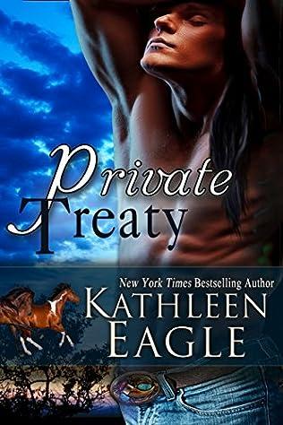 book cover of Private Treaty