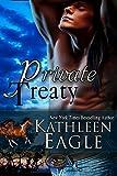 Book Cover for Private Treaty
