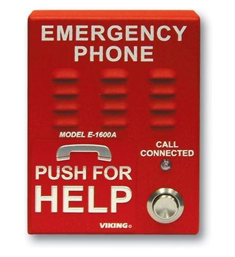 Viking Emergency Dialer - NEW Viking Emergency Dialer w/ EWP (Installation Equipment)