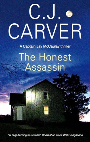 Honest Assassin (A Captain Jay McCaulay Mystery) ebook