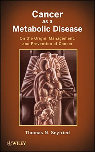 Cancer As A Metabolic Disease  On The Origin  Management  And Prevention Of Cancer