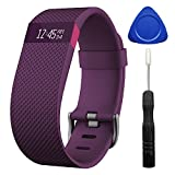 Best Fitbit Replacement Bands - Zerofire for Fitbit Charge HR Bands, Replacement Accessories Review