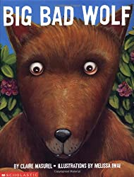 Big Bad Wolf (hc)