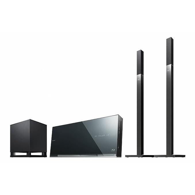 Sony BDV-F700 2.1 3D Blu-ray Heimkinosystem (HDMI, iPhone ...