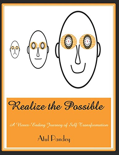 Download Realize the Possible: A Never-Ending Journey of Self-Transformation pdf epub
