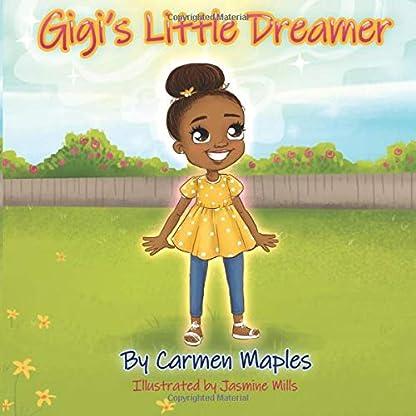Gigi's Little Dreamer