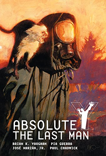 Absolute Y: The Last Man Vol. 1, used for sale  Delivered anywhere in Canada