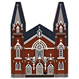 Cat's Meow ST JOSEPH CHURCH TWIN SPIRES Wood Landmark Louisville Ky CSTMST
